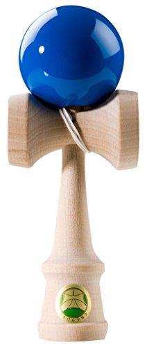 (Competition) TK16 master certification Kendama Association (Blue) (japan import)