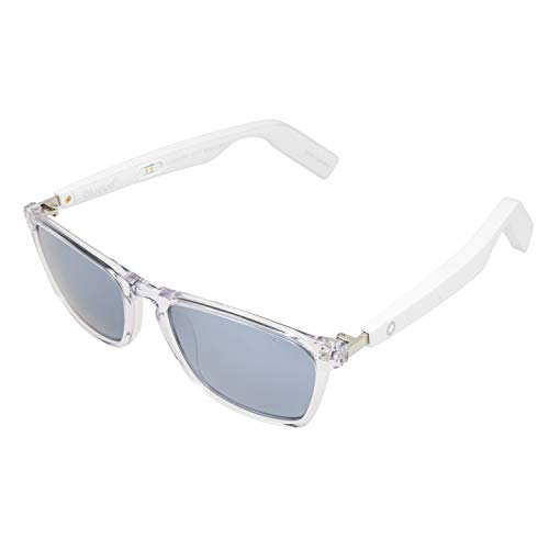 Lucyd Lyte Bluetooth Smart Audio Sunglasses. Wireless Headphones and Mic for Calls, Music and Zooms.