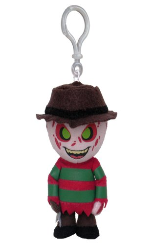 Freddy Krueger Mini Plush Clip-on