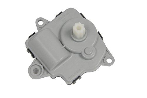 ACDelco 15-74254 GM Original Equipment Temperature Mode Valve Actuator Assembly