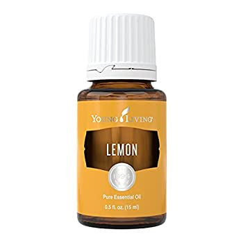 young living lemon oil