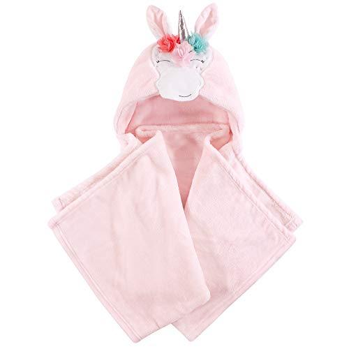 toalla unicornio fabricante Hudson Baby