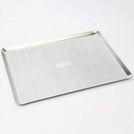 Gobel - Plaque alu perforée 40x30 cm - Plaque de cuisson