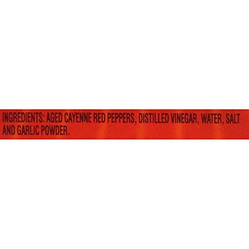 フランクス レッドホットソース オリジナル 148ml