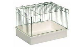 RobHarvey - Bañera para pájaros y jaulas