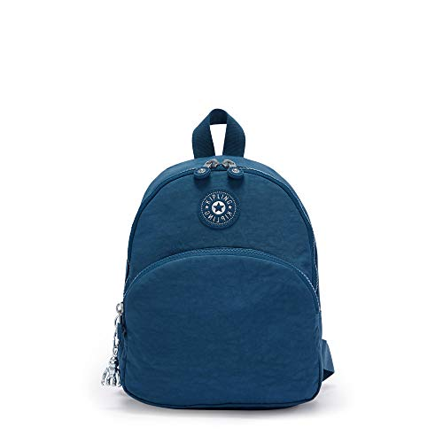Kipling Women's Paola Metallic Backpack Size: One Size