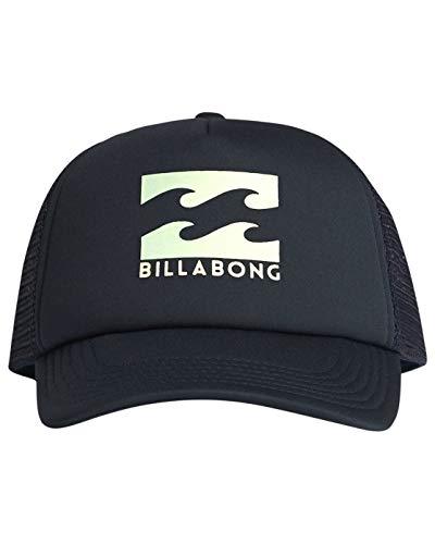 Billabong Jungen Podium Trucker Boy Caps, Indigo, U