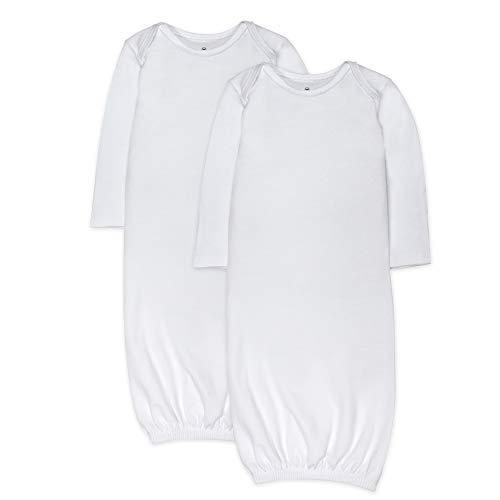 La Mejor Recopilación de Ropa para dormir y batas para Bebé más recomendados. 7