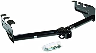 Reese Towpower 51081 Class IV Custom-Fit Hitch with 2