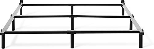 Tuft & Needle Metal Base Bed Frame for King Mattress Simple...