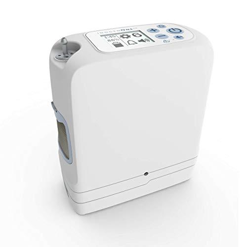 Inogen One G5 mit 16-Cell Akku tragbarer Sauerstoffkonzentrator (POC)