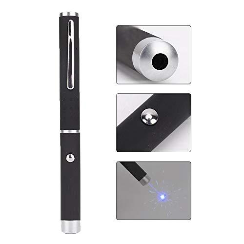 Diamant-Identifikationswerkzeug, langlebige Diamant-Taschenlampe, für Zuhause für Schmuckanzeige(Blue purple light)