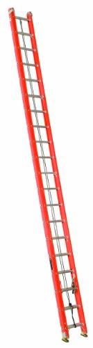 Louisville Ladder Fiberglass Step Ladder 40-Foot