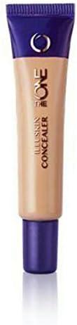 Oriflame The One Illuskin Concealer, Nude Beige, 10ml