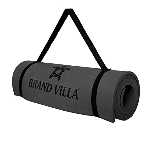 BRAND VILLA Yoga Mat