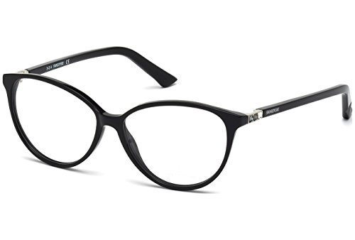 Swarovski Frida SK5136 C53 001 (shiny black / ) Brillengestelle