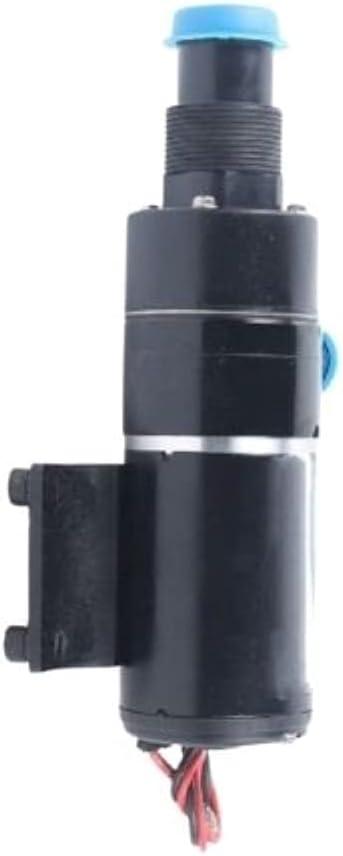 45L min Centrifugal MP-4500-12 Max.Lift 3m Mace Stock depot Sewage 12V Sales