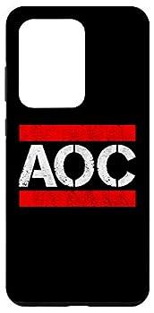 Galaxy S20 Ultra AOC Ocasio-Cortez Democratic Socialist Bronx NY Fun Case