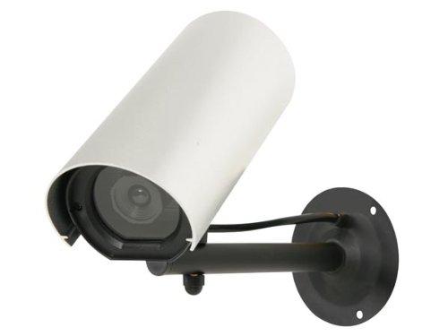 König SEC-DUMMYCAM10 CCTV Outdoor Attrap