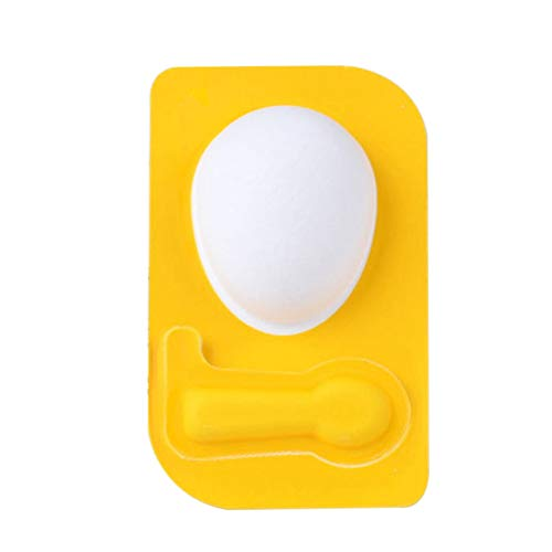 ColorfulLaVie Small Egg Mask Moisturizing Firming Skin Smooth Fine Lines Brighten Skin Color Hydrating Egg Mask