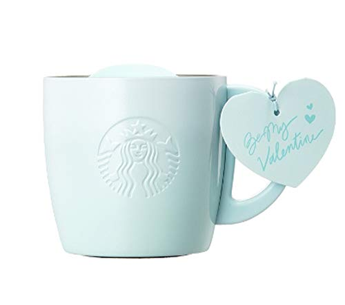Starbucks Loveblue Audrey Vaso de Acero Inoxidable 12 oz