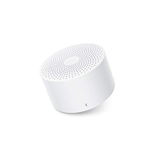 Mi Compact Bluetooth Speaker 2 with in-Built mic and up to 6hrs...
