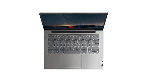 2021 Lenovo ThinkBook 14 Gen 2, 11th gen Intel i7-1165G7, 512GB SSD, 16GB DDR4 RAM, 14