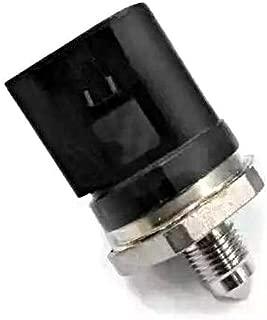 Sensor de presi/ón de riel de combustible 55PP27-01 para A4 2.7 y 3.0 TDI//A5 2.7 y 3.0 TDI//A6 2.7 y 3.0 TDI//PHAETON//TOUAREG Akozon