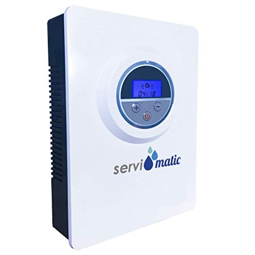 purificador de aire fabricante Servimatic