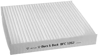 Borg & Beck BFC1262 Cabin Filter