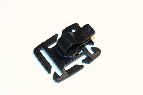 Clip pour tube d'hydratation Molle