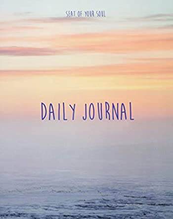 Seat of Your Soul's Daily Journal