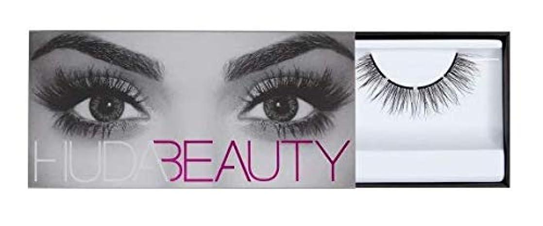 審判不快な罪人Huda Beauty Easy Lash Collection, 17 Harmony - Natural Effect [並行輸入品]