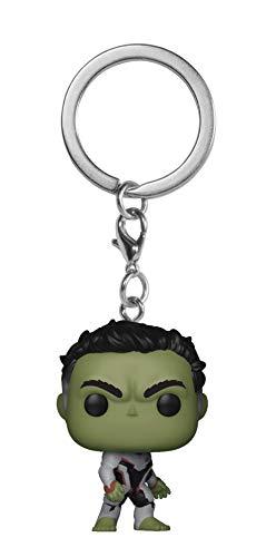 Pocket POP! Keychain: Marvel: Avengers Endgame: Hulk