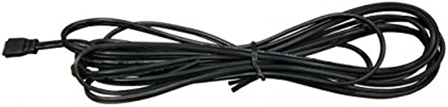 WAC Lighting LED-TC-EXT-144 144-Inch Extension Cable for 24V InvisiLED