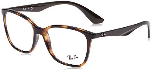 Ray-ban 0rx 7066 5577 54 lunettes de soleil,...
