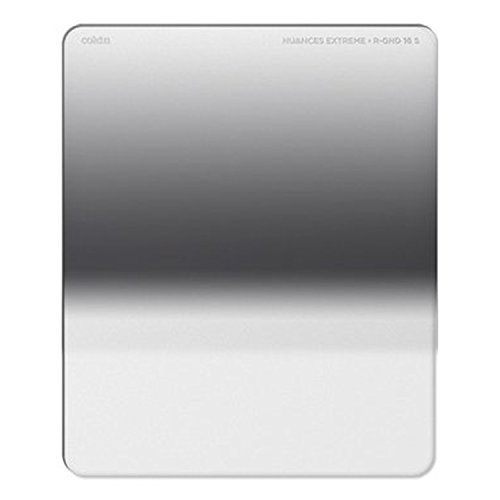 Cokin 10982 P Series Nuances Reverse Graduado ND16S 4 - Filtro de Freno, Color Gris