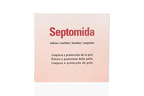 Septomida 30 sobres unidosis