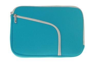 Netbook Tasche türkis Tablettasche 30x22x3 cm bis Netbook Hülle 11,6 Zoll