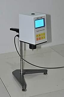 Digital Rotary Viscometer NDJ-8S Viscosimeter 1-2000000 mPa.s Measure Absolute Viscosity of Newtonian Liquid