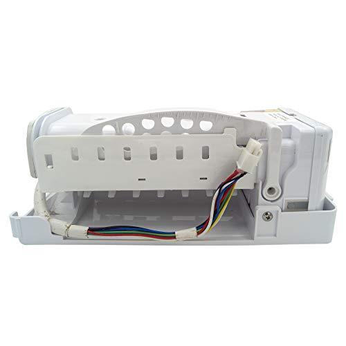 Supplying Demand DA97-05422A Refrigerator Ice Maker 7 Cube Fits AP4318629, PS4173396