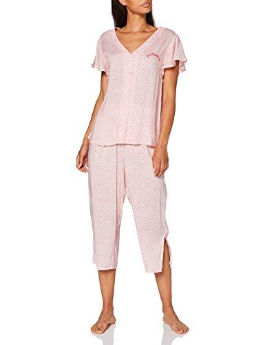 Pijama Pocahontas Capri