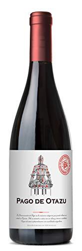 Pago de Otazu Tinto. Vino Tinto D.O.P. Pago de Otazu. 1 botella de 750ml.