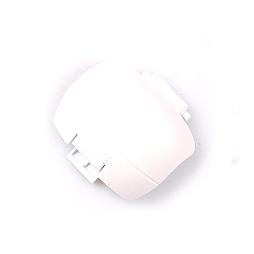 Original Hubsan H501S H501C X4 RC Quadcopter Drone Spare Parts Battery Cover (White) -  H109-001