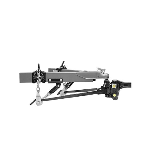 Fantastic Prices! Reese 66073 Wd Pro Series 800# Trunnion W/O Adjustable Hitch Bar