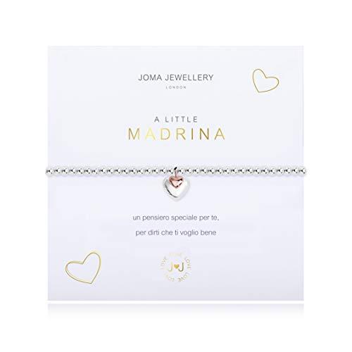 Joma Jewellery A Little Madrina Bracelet Italian