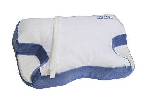 Contour Living CPAP-Kissen 2.0Orthopädische Atemwegen Ausrichtung Komfort Kissen