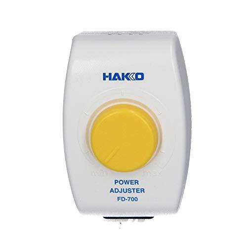 白光(HAKKO) パワーアジャスター 電気こて用温度調節器 20~200W用 FD700-81