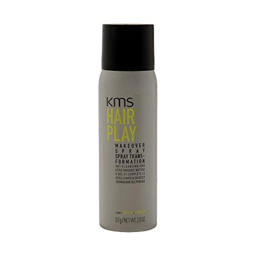 KMS California hair play - makeover spray -size 2 oz, 2 Fl Oz