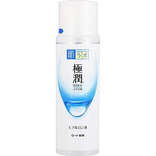 肌ラボ 極潤 ヒアルロン酸 化粧水